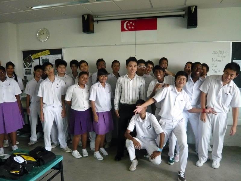 grooming workshop for schools img