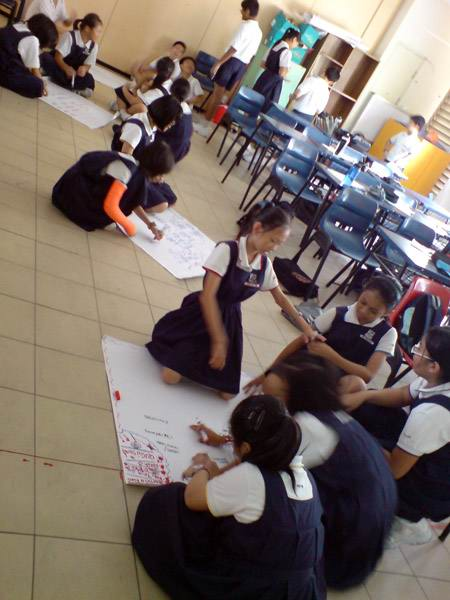 personal grooming talk for primary school img