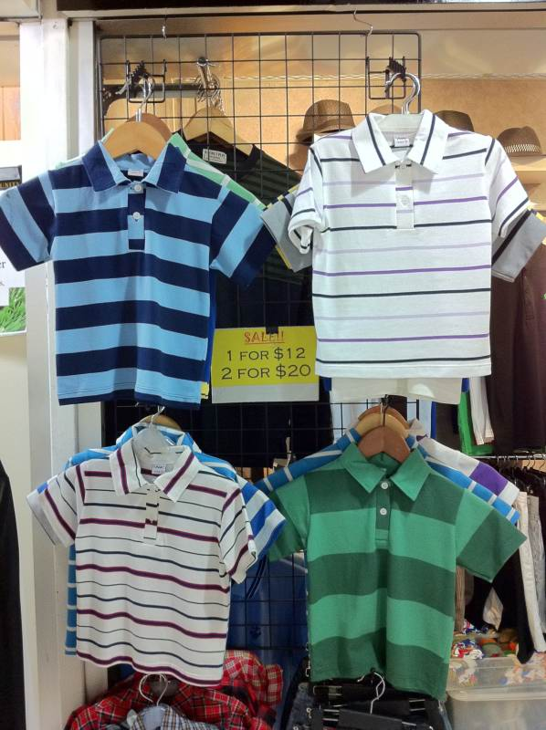 New Polo Tee Shirt Designs For Boys