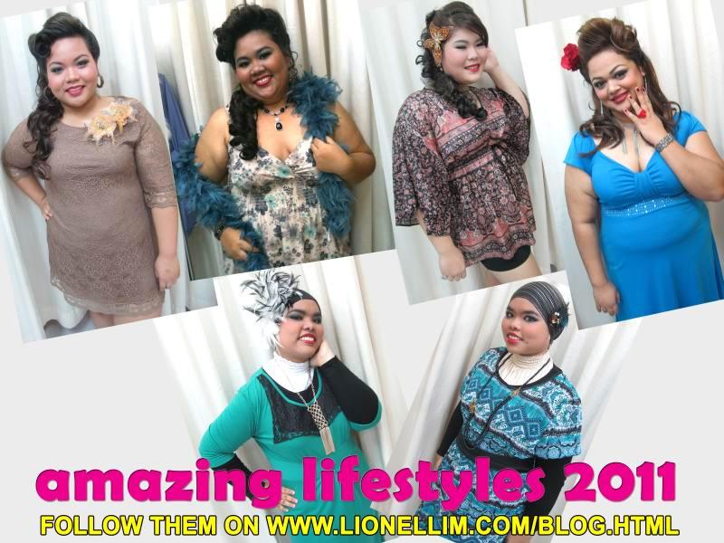 The Amazing Lifestyles 2011 – Photoshoot Part 1
