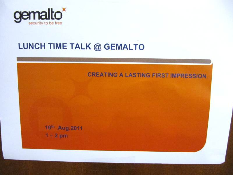 gemalto_lunch_time_grooming_talk_img
