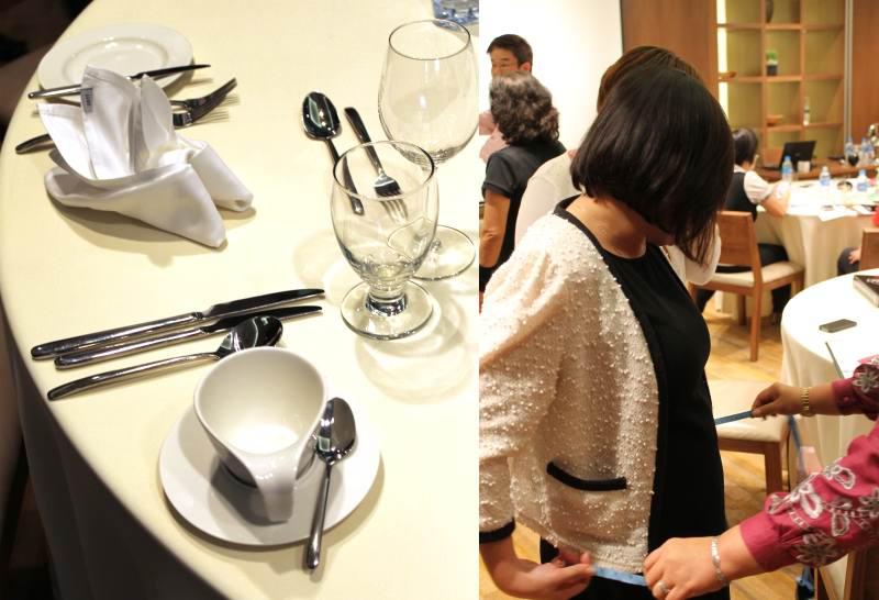 Grooming Workshop For Far East Hospitality Hotels & Residences