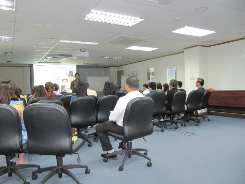 Grooming Training For Mitsubishi Electric Asia