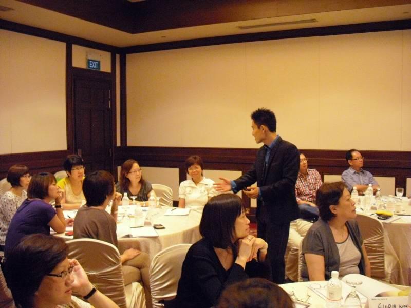 Communication Skills Training For MINDEF