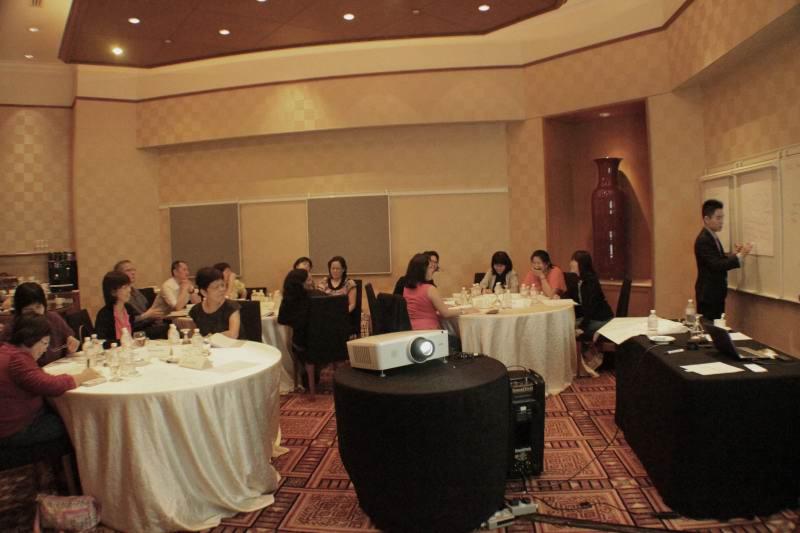 Effective Communication Skills Training Workshop For MINDEF
