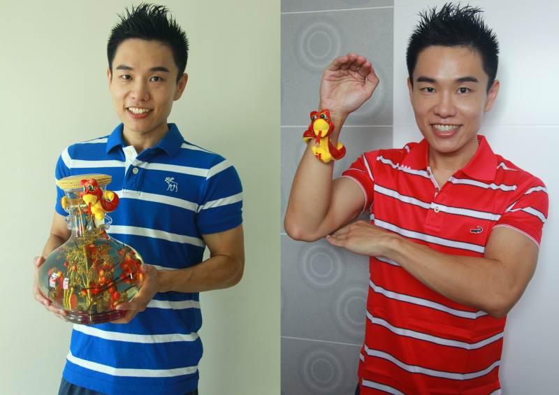 Hair Cut Before Lunar New Year
