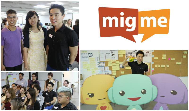 Invitation To Join MigMe As An Invited Blogger