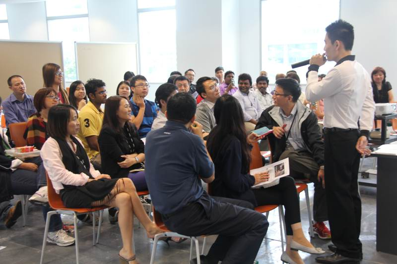 3 Rules Of Corporate Dressing: Grooming Talk For Schneider Electric