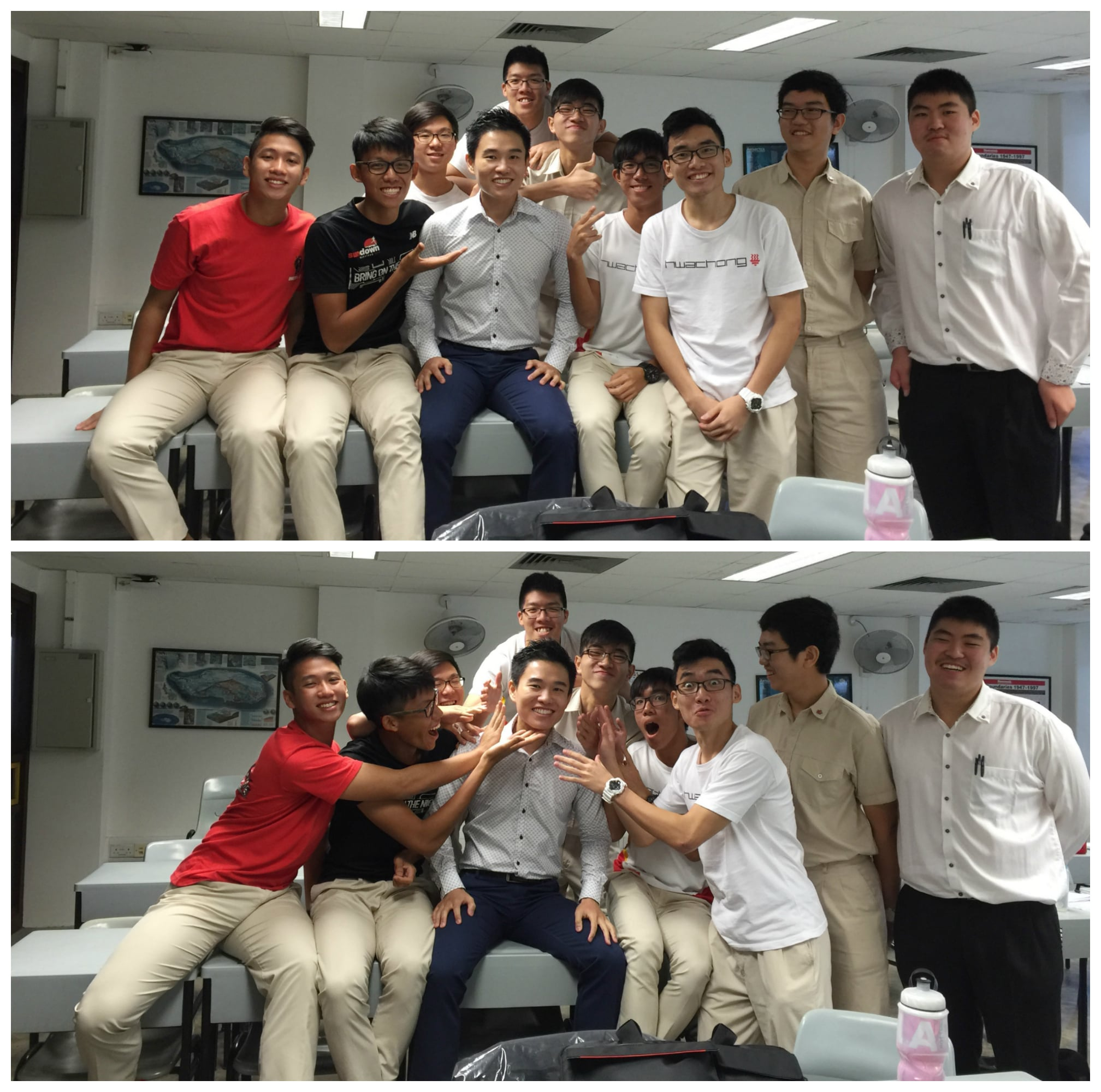 mens-grooming-workshop-singapore-hwa-chong-institution