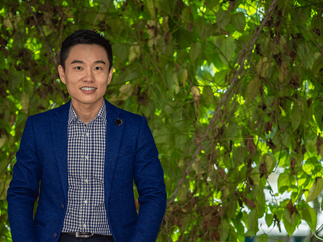 Lionel Lim Celebrates 10 Years of Business Excellence