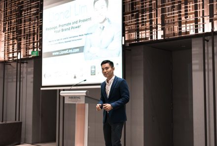How To Build Your Personal Branding In Singapore